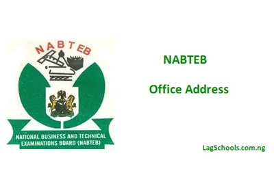 nabteb office address
