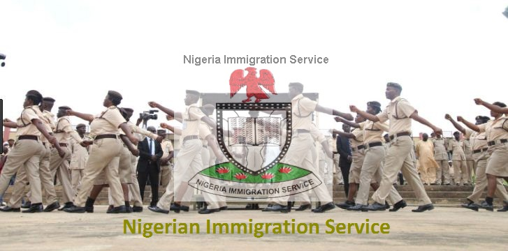 Nigerian Immigration Service